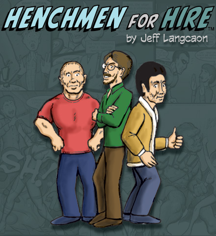 Henchmen for Hire