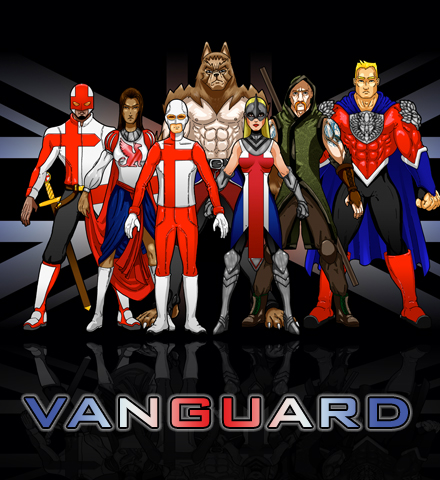 скачать торрент Vanguard - фото 10
