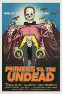 Phineus, by Al Fukalek